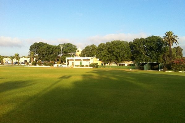 The iconic Marsa Oval is one of European Cricket's finest grounds.