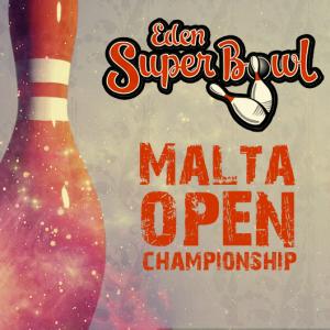 Malta Open Championship - Tenpin Bwling