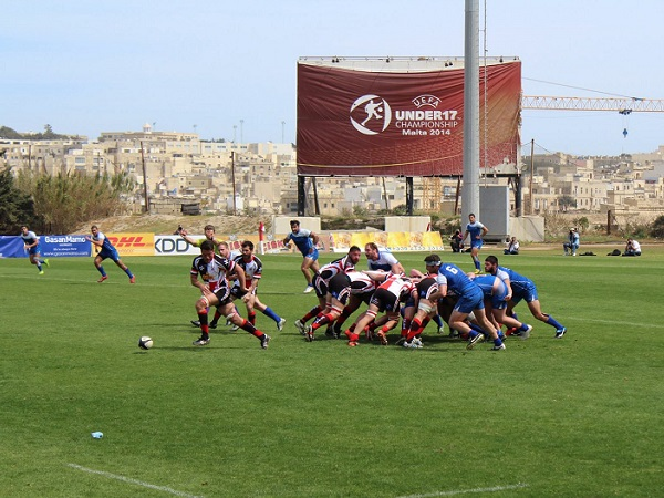 malta rugby international tournament