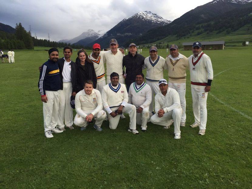 Milan Cricket Club