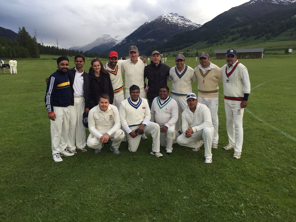 Milan Cricket Club